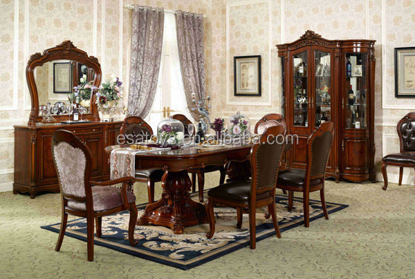 2015 new design antique bedroom bedroom set, wholesale bedroom furniture FU2013195