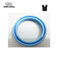 rubber hydraulic jack rod oil seal kit