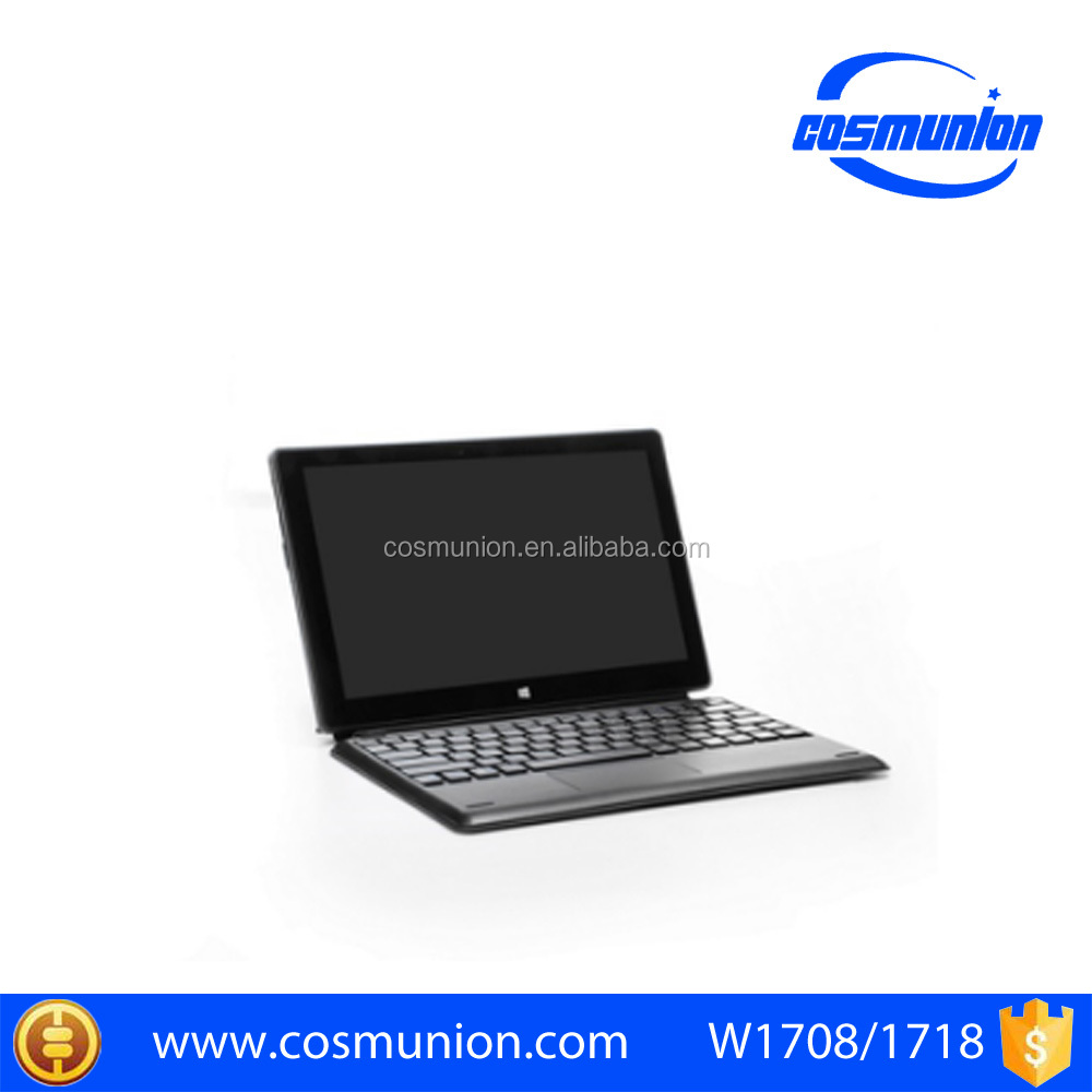 Tablet Pc with keyboard and sim card slot/2 usb port
