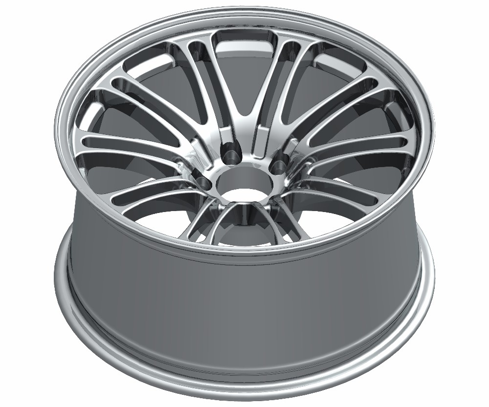 Good Quality very popular 15 inch alloy wheel in market rims 4x4