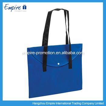 Custom Promotional Wine Shopping Tote Fabric Polypropylene