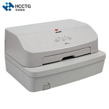 Manufacturer In China Bank 24 Pin Dot Matrix  Olivetti PR2 Plus Passbook Printer PR2 PLUS