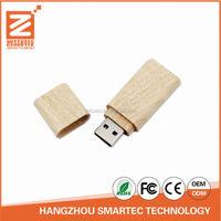 Wholesale Keyring OEM 32gb 2.0 cheap thumb drives crystal usb flash drive