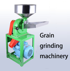 Electric grain grinder/ home use grain grinder machine/disk mill for grain/ corn/ maize/ cereals