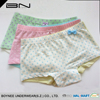 Wholesale Factory Design Available 0-3 Year-old Softexible OEM baby underwear
