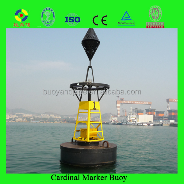 UHMWPE lateral marker buoys,IALA CCS,ISO standard navigation buoys