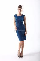 OEM Guangzhou Garment Factory Fashion Dress Custom Made Loose Women Summer Dress
