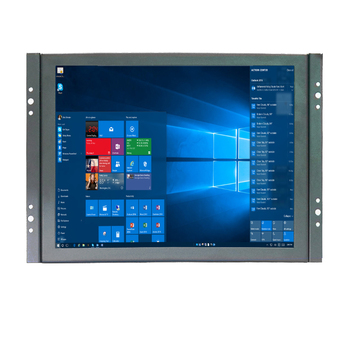Small size 8 inch ktc lcd monitor 1024*768 lcd display screen