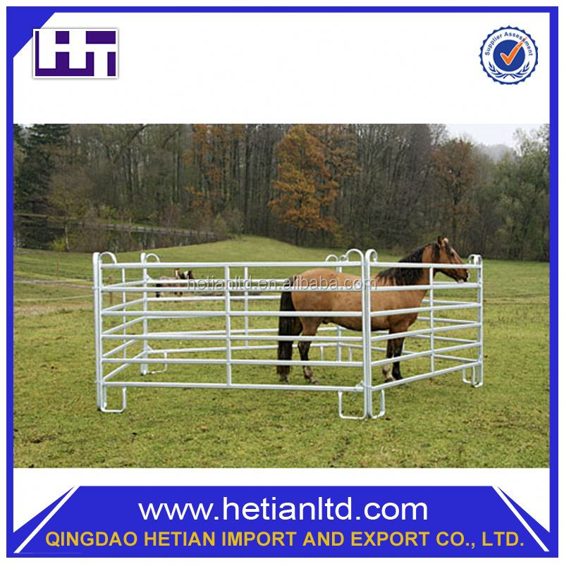 Welded Wire Cattle Panels, Welded Wire Cattle Panels Suppliers and ...