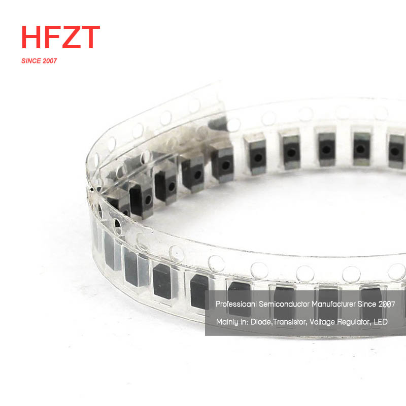 HFZT s8550 2ty sot23 pnp transistor and s8050 npn s9012 s9013 transistor or sd1446 s9018 smd sec transistor