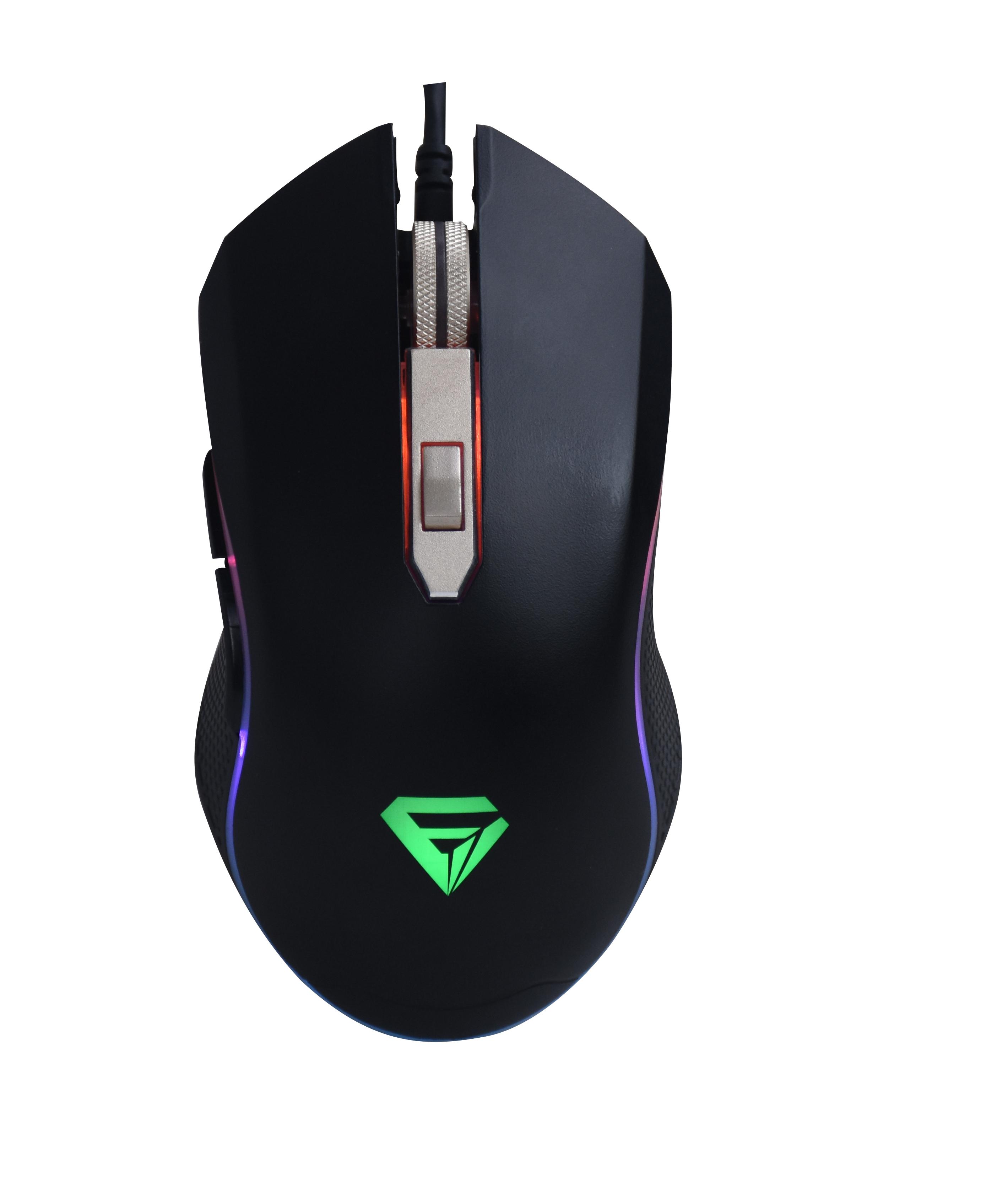 Giochi con il mouse