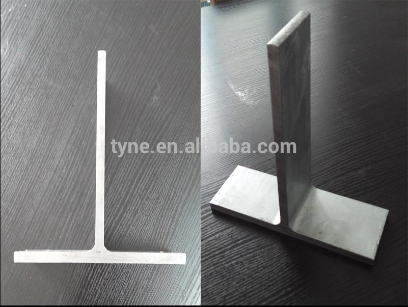 Welded Galvanized T Bar Steel Lintel
