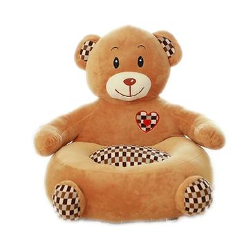 Plush Sofa/Plush Baby Animal Sofa Chair/Soft Comfortable Animal Sofas