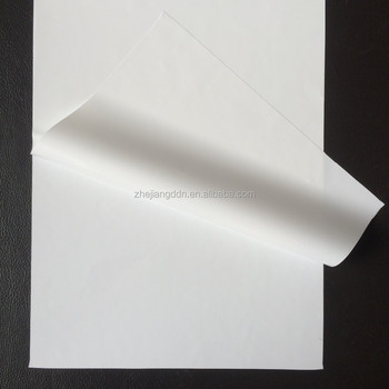 White PET Film For Packaging