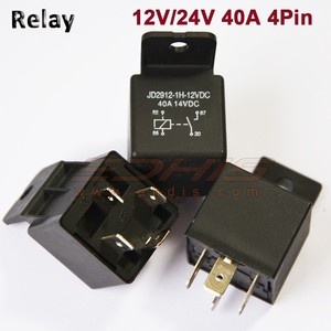 free sample universal relay automotive flashers power relay brand new