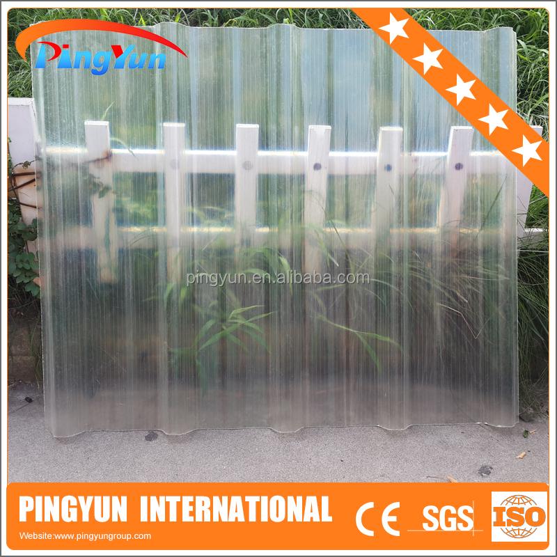 lminas para techos de frp de fibra de vidrio hoja de techo