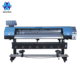 1.8m small eco solvent printer with double dx5 head
