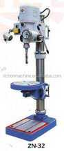 Column Type of Vertical Drilling Machine ZN5032