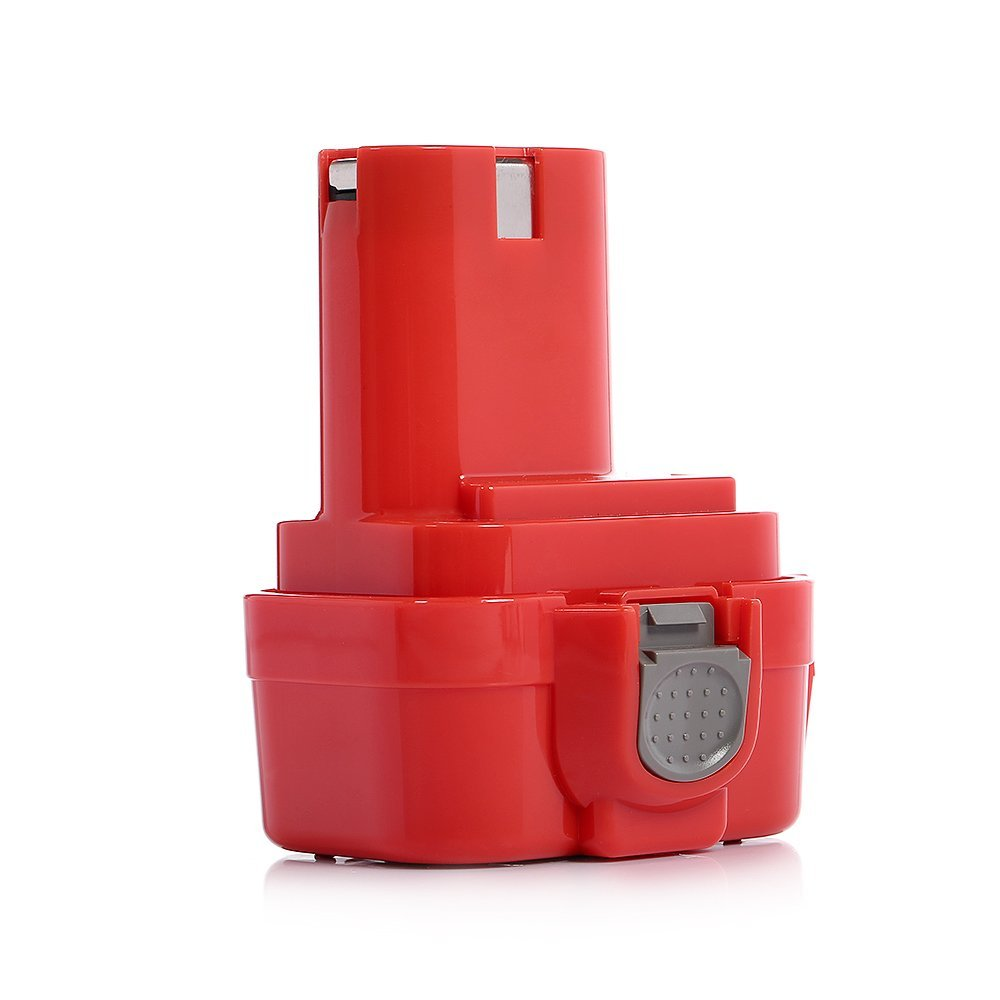 9.60V,2000mAh,Ni-Cd,Hi-quality Replacement Power Tools Battery for MAKITA BMR100, ML903, MAKITA 6000, DA Series, Compatible Part Numbers: 192595-8, 192596-6, 192638-6, 9120, 9122