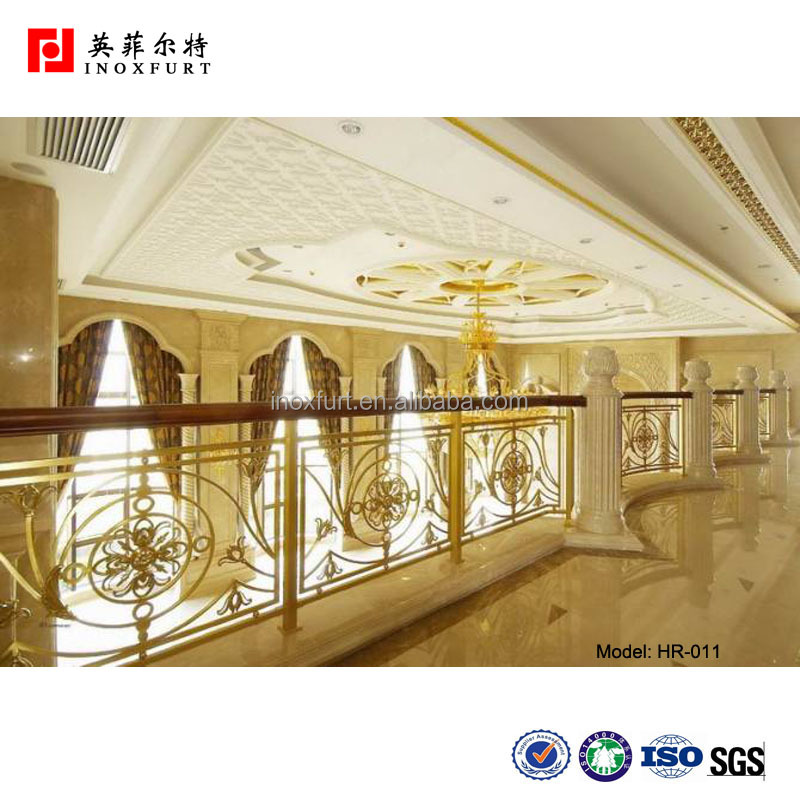 Stainless Steel Railing Design With Discount Price American ...