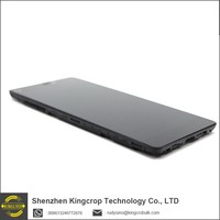High quality for xiaomi mi 4c smart phone lcd display assembly with frame