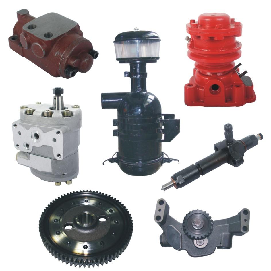 Romanian Tractor UTB Parts Steering Repair Kit
