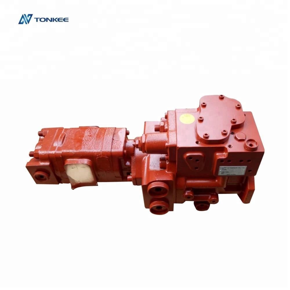 Excavator TB175 TB180 hydraulic main pump K3SP36C-13BR-9002 K3SP36C hydraulic piston pump