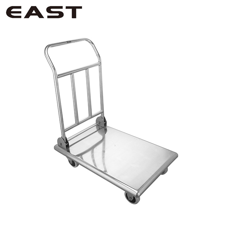 Factory Price Hand Carry Trolley/Hand Tool Trolley