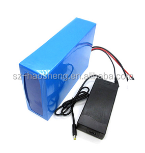 Low price high quality cylinder lithium ion battery lifepo4 battery 48v 30ah