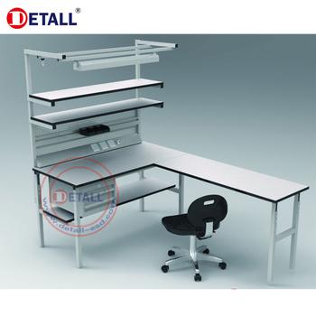 CE U0026 ISO9001lab Furniture Electronic Workbench Dental Technician Workbench