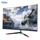 Free Shipping For Europe 27 Inch LCD Computer PC Monitor Full HD IPS Panel LED Curved Gaming Monitor