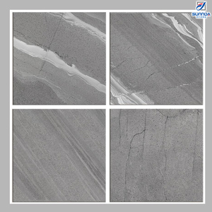 China suppliers new arrivals 600x600mm kitchen decorative rustic anti-slip strong body porcelain tiles with price in Sri Lanka