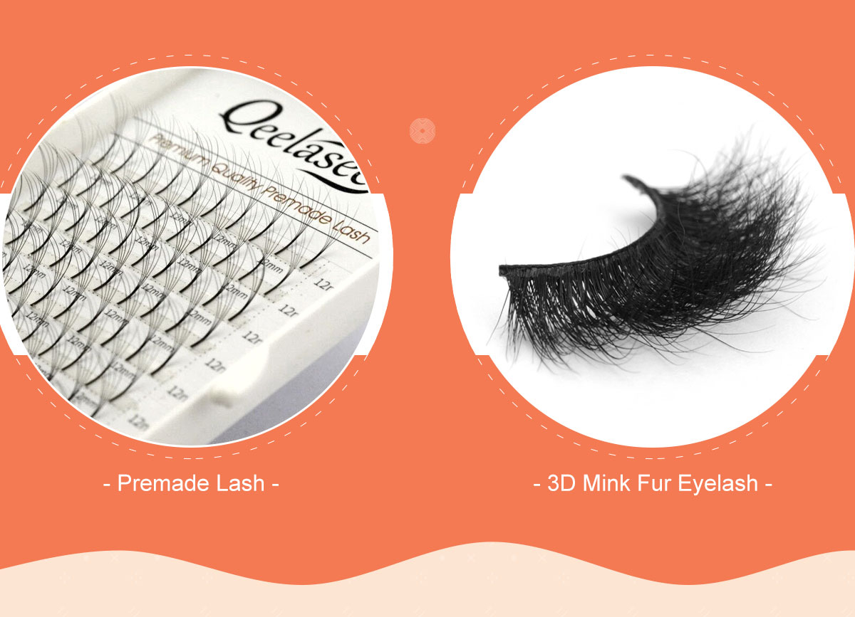 c4709527201 Individual private label home of high end luxury Mink Eyelash Extensions