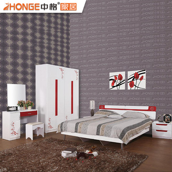 Cheap Chinese Furniture White High Gloss Bedroom Furniture - Buy Bedroom  Furniture,White High Gloss Bedroom,Cheap Chinese Furniture Bedroom Product  on ...