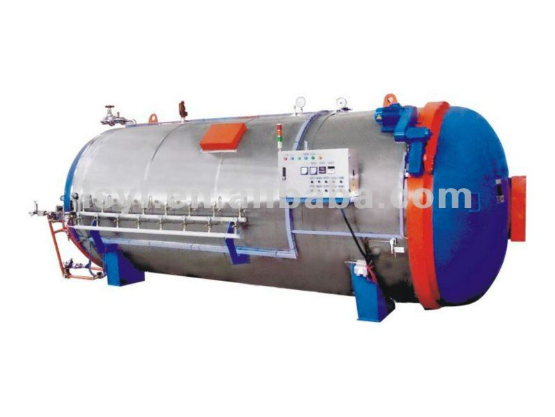 Curing Chamber/ Autoclave