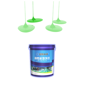 color sand soft touch epoxy self leveling floor coating