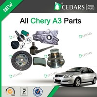 Reliable Wholesaler Full Chery A3 Parts