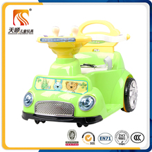 Battery Power chinese kids electric mini car with remote control wholesale