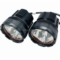 new arrival mini motorcycle led fog lights, factory motorbike parts led indicators