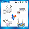 Customized Logo Plastic Keychain Mp3 Player