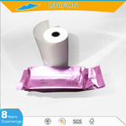 currency printing thermal paper roll made in CHINA