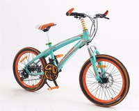 super light speed 20 inch folding bicycle for women's adult male students