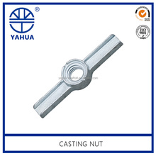Scaffolding Accessories Cast Iron Jack Nut