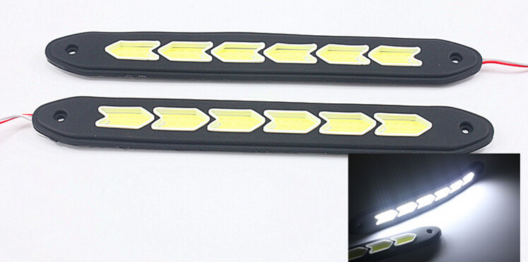 New style hot sall COB led light driving light