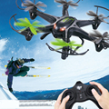 Remote Control Hexacopter SK D22 4 Channel 6 Axis 2 4GHz 360 Degree RC Hexrcopter Made