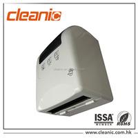 Commercial plastic sensor automatic paper towel tissue dispenser