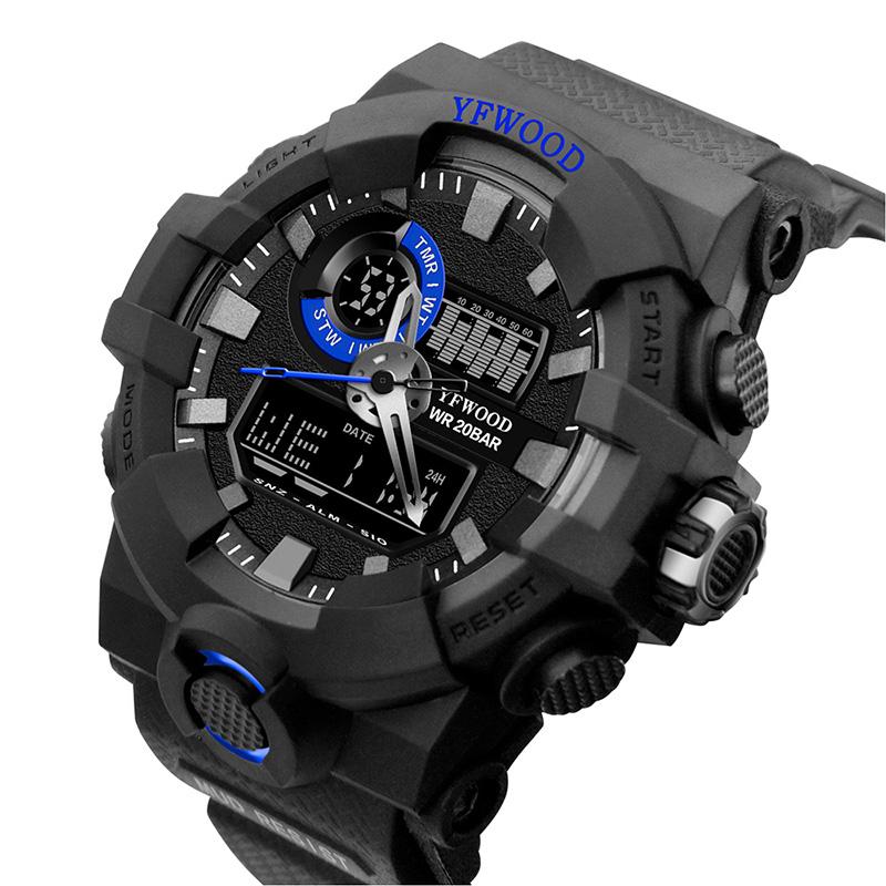 estilos clásicos gran descuento ahorrar Especialmente reloj barato reloj sport reloj para hombre ...