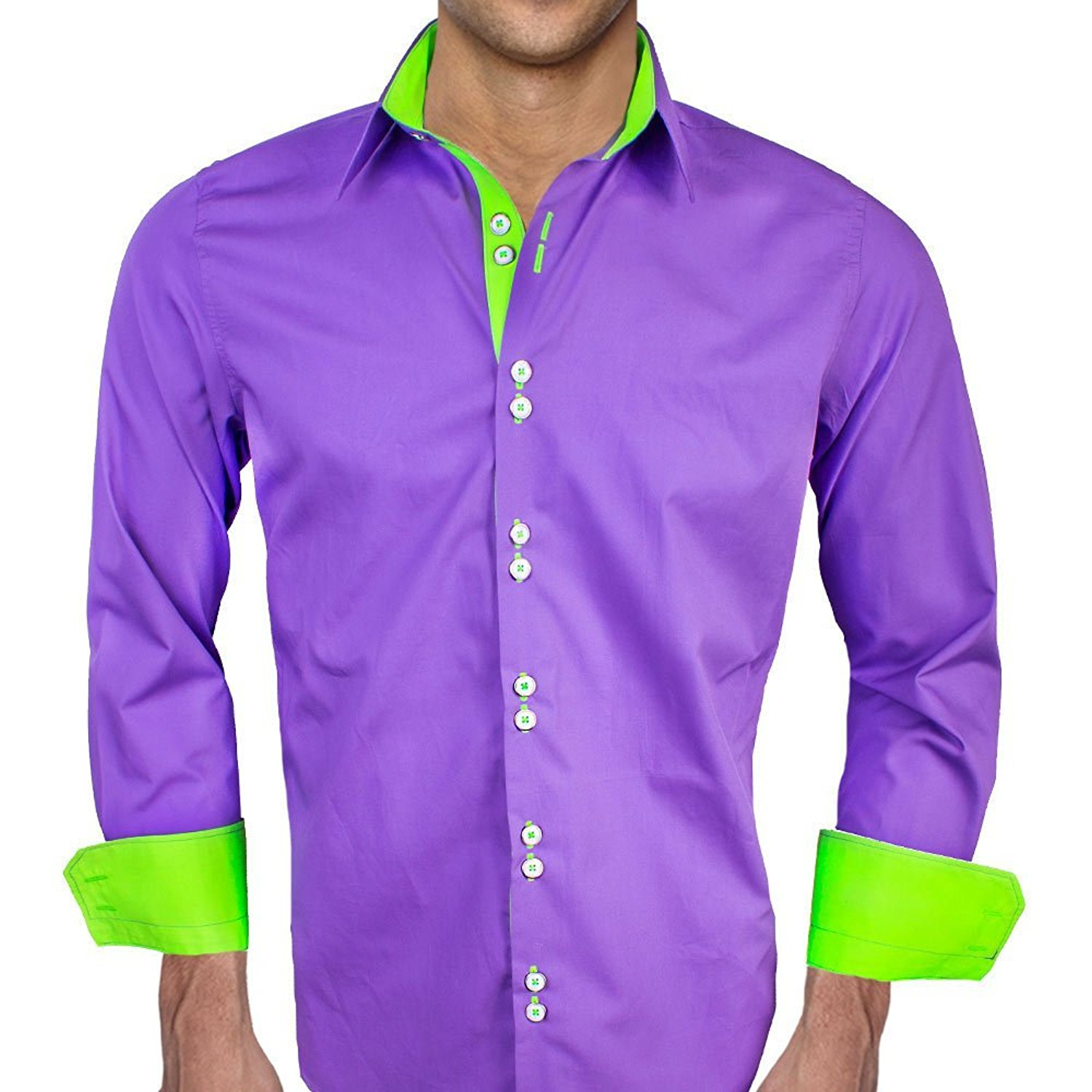 Cheap Purple Dress Tight Find Deals On Line At Fiction Peplum Get Quotations With Neon Green Designer Shirts Made In Usa
