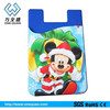high quality 3M mobile phone pouch silicone waterproof phone pouch