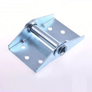 Excellent material multifunction professional curving garage door hinge